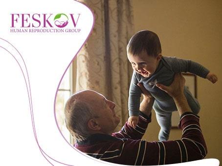 Какой возраст слишком поздний для рождения ребенка? - Центр суррогатного материнства профессора Феськова А.М.